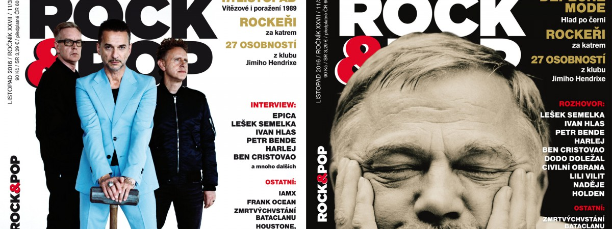 Rock&Pop 11/16