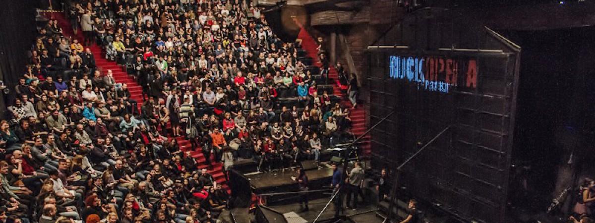 Soutěž o 2 vstupenky na rockovou operu Faust v RockOpeře Praha