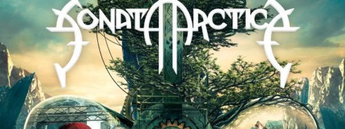 Sonata Arctica – The Ninth Hour