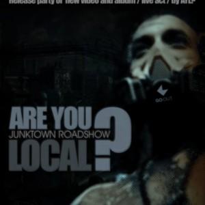 Are You Local? přichystali nové album – křtít se bude v Rock Café