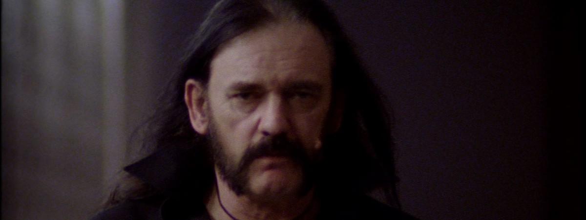 Soutěž o vstupenky na dokument Forever Lemmy