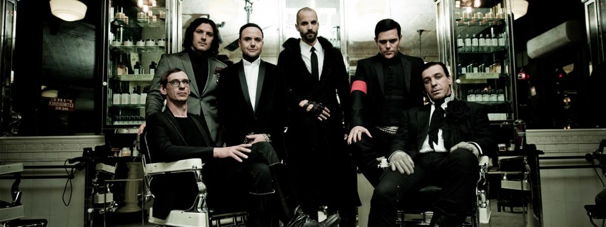 Podívejte se na nový trailer k filmu Rammstein