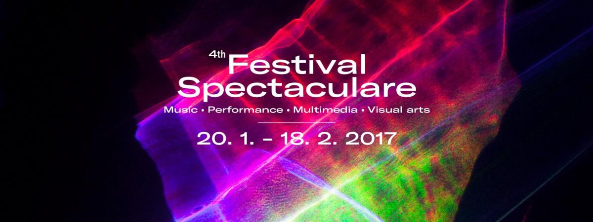 Festival Spectaculare přenese návštěvníky do hudebního vesmíru