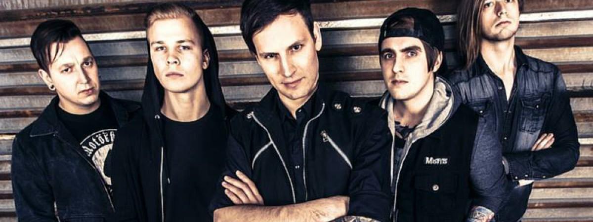Pražská modern rock parta Define Me se vrací do svého takřka domácího klubu za spoluúčasti kapely Resumé!