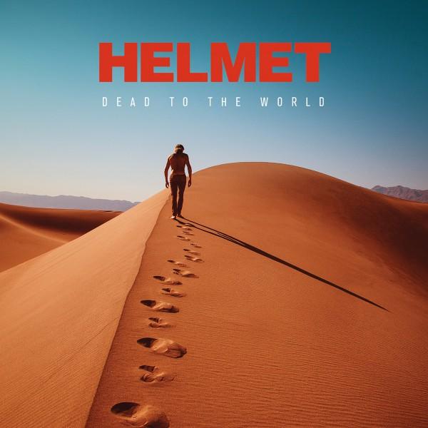 Helmet-Dead-To-The-World (album cover)