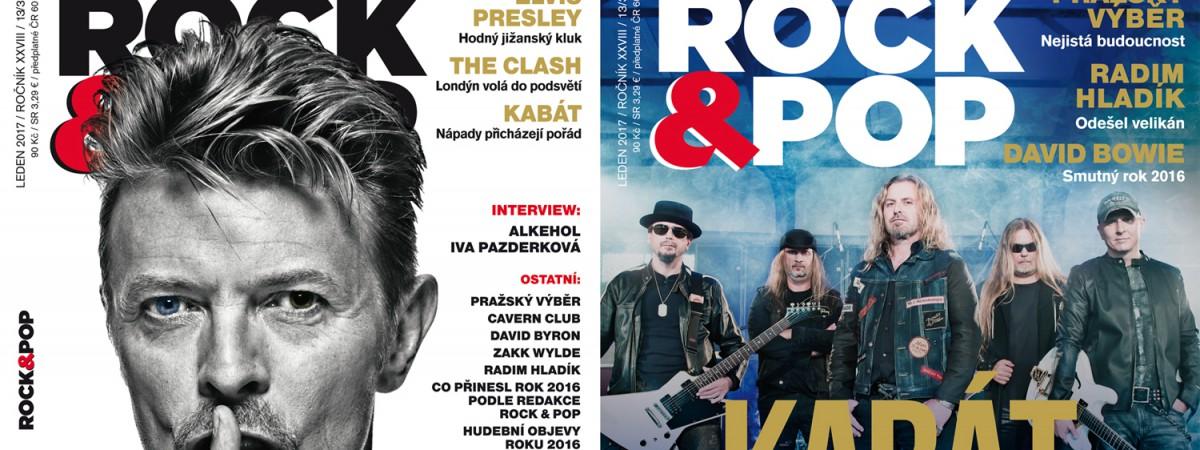 Rock&Pop 01/17