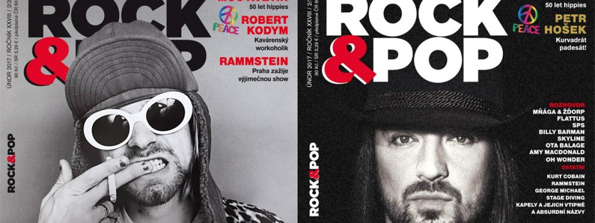 Rock&Pop 02/17