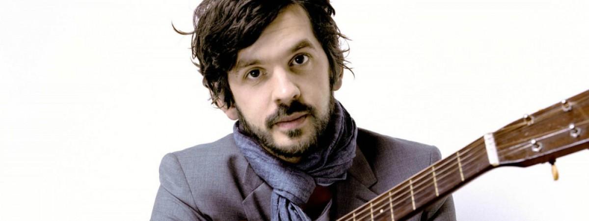 Thomas Dybdahl své nové album představí v Café V lese