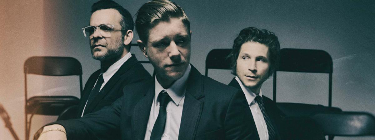 Interpol v srpnu v Praze zahájí turné k 15.výročí jejich nejslavnějšího alba