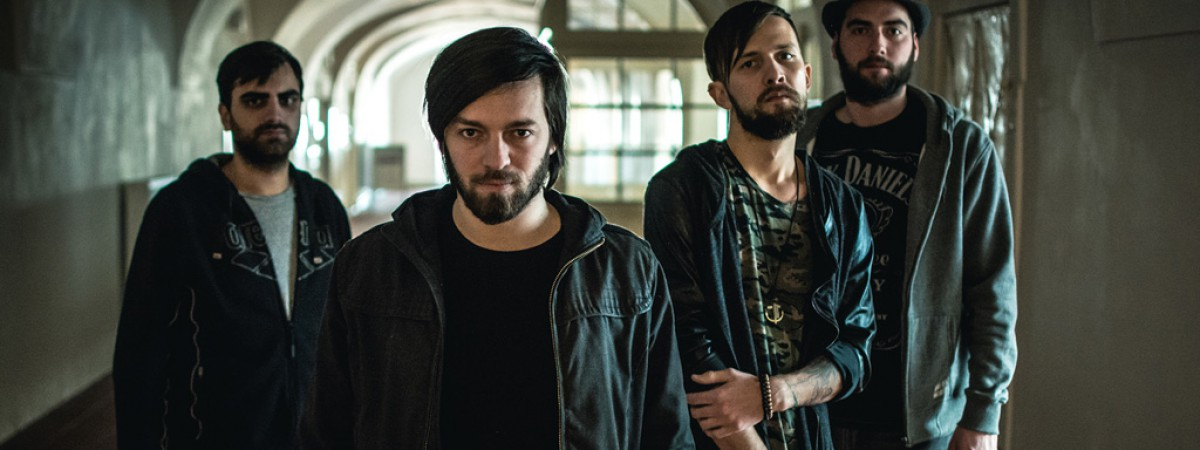 IMODIUM představuje píseň Proud z nové desky a dokumentární film Bory