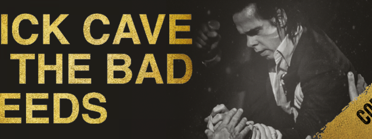 Nick Cave & The Bad Seeds se vydají na turné k novému albu Skeleton Tree a 26. října 2017 vystoupí v pražské O2 areně. Předprodej vstupenek v síti Ticketportal bude zahájen 17. února.