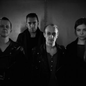 S novým albem se do Prahy vracejí britští The Underground Youth