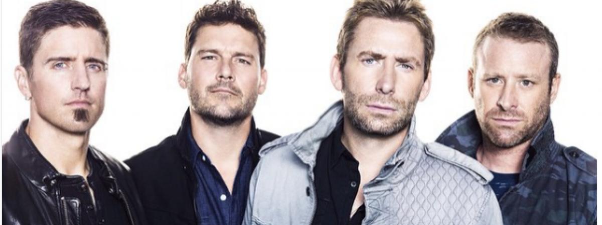 Nickelback vydávají titulní singl