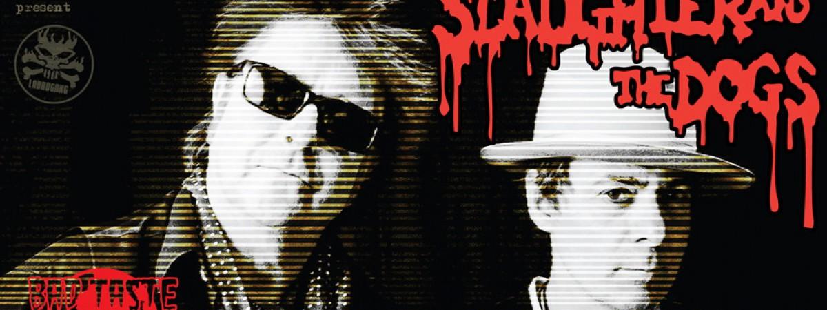 Na Strahov dorazí punkoví veteráni Slaughter And The Dogs
