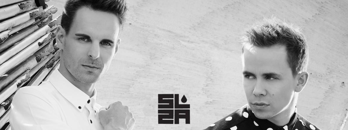 SLZA, ATMO MUSIC a další hudební hvězdy na  únorové galaxii zábavy 4FANS v Praze