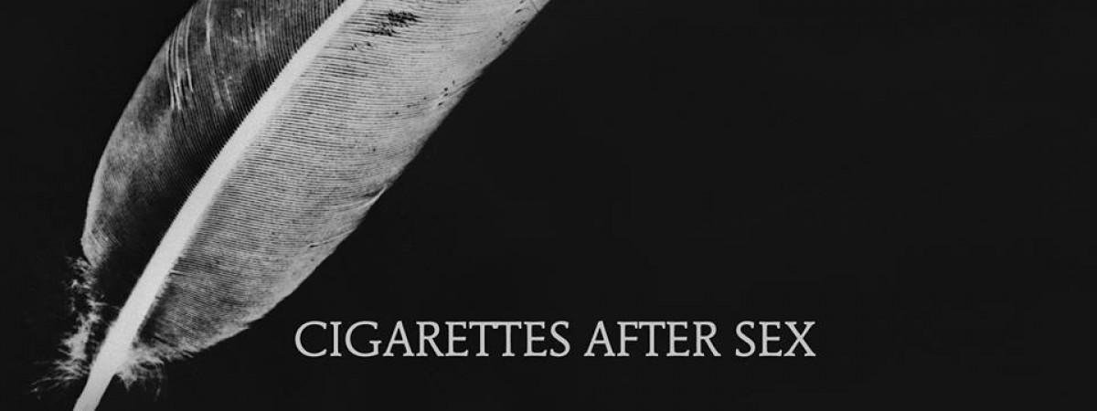 Zasnění Cigarettes After Sex odstartují turné vyprodanou Flédou