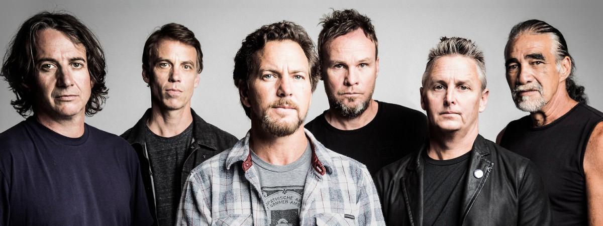 Pearl Jam nechtějí do Rock'n'rollové síně slávy sami