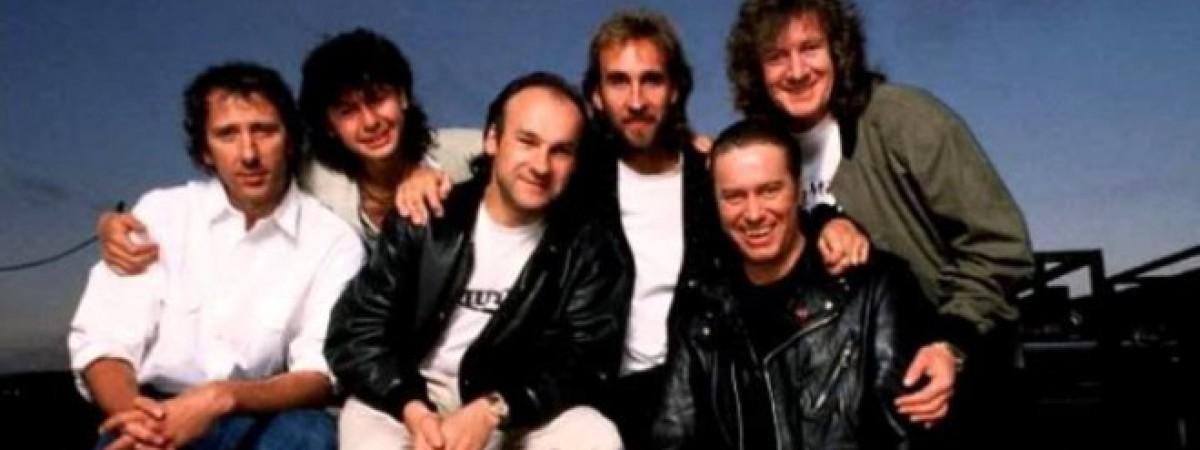Mike & The Mechanics se v září představí v Praze