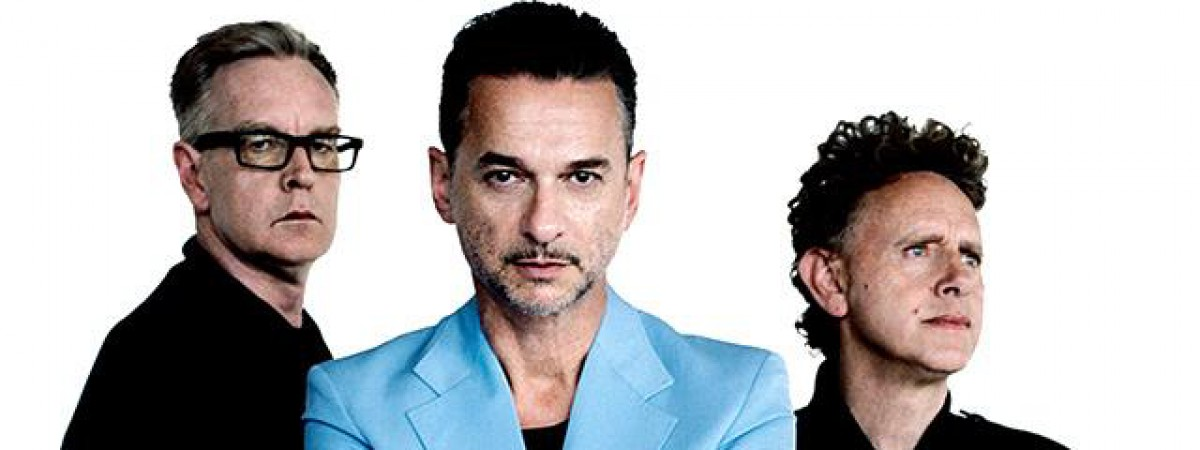 Depeche Mode se s novou deskou dali na politiku. A mají prý nejlepší nahrávku za mnoho let!