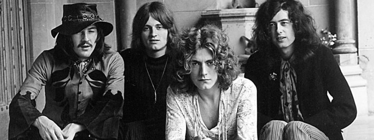 Soudní kauza kolem Stairway to Heaven nekončí. Led Zeppelin jdou k nejvyššímu soudu.