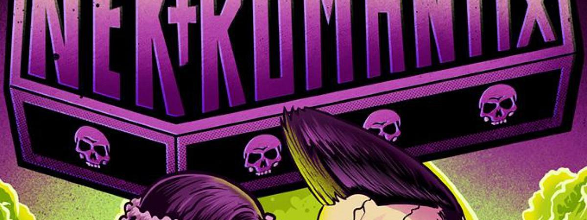 Na duben se plánuje výlet do psychobilly krajin kapely Nekromantix