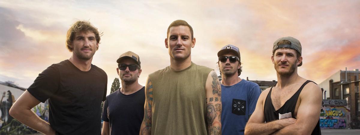 Parkway Drive, Asking Alexandria a Stick To Your Guns odstartují už příští týden v Praze společné evropské turné