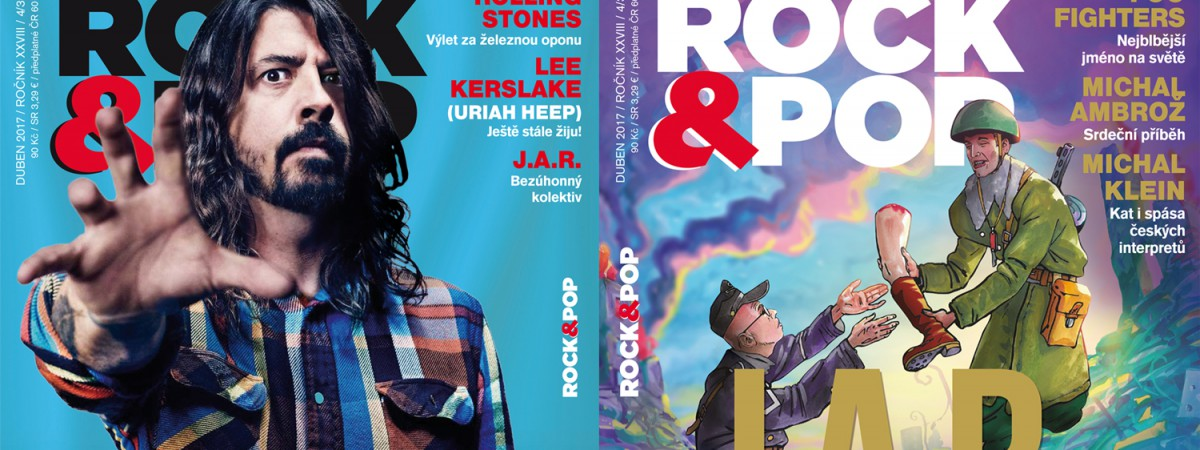Rock&Pop 04/17