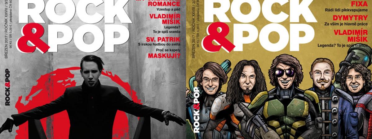 Rock&Pop 03/17