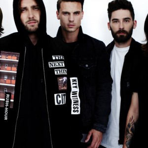 You Me At Six to rozjedou v Lucerna Music Baru