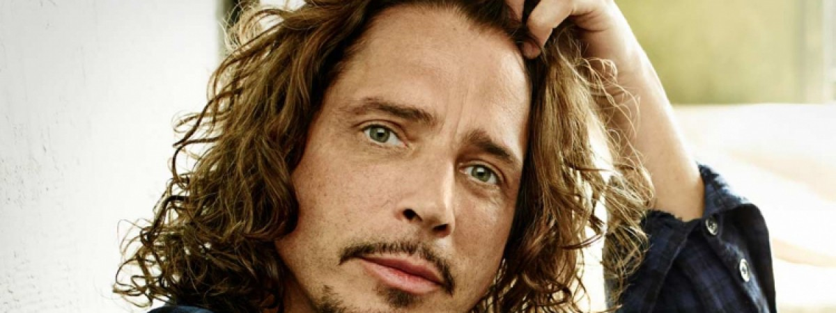 Chris Cornell napsal novou píseň pro film