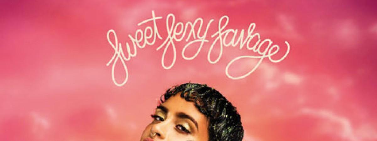 Kehlani – Sweet Sexy Savage