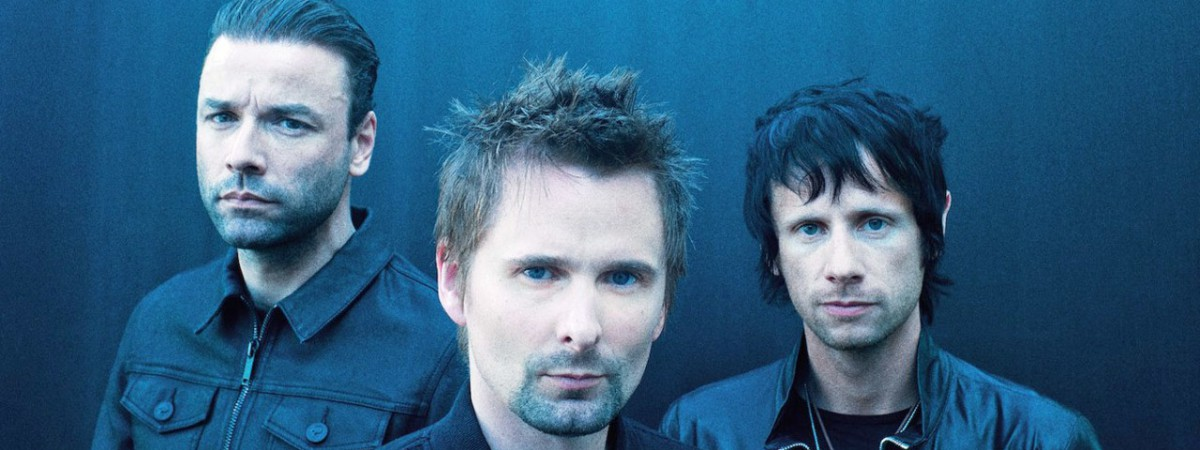 Muse mají nahrané tři nové skladby
