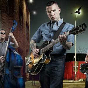 Kalifornští Tiger Army vezou svůj temný rock'n'roll i do Prahy