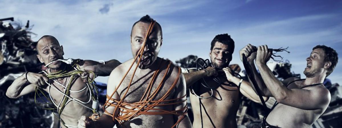 Wohnout dnes zahajuje turné Bez elektriky