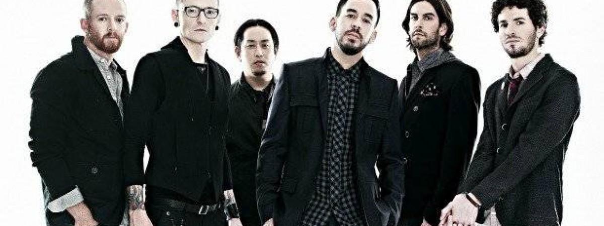 Skupina Linkin Park vydala další singl