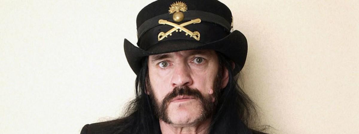 Lemmymu vyjde posmrtně sólové album