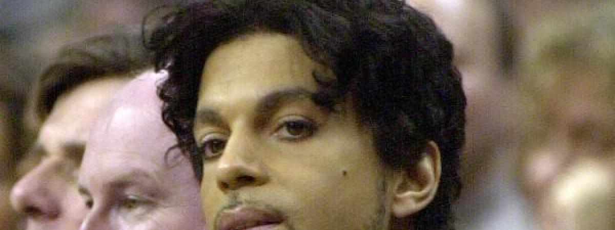 Vyjde posmrtné EP Prince
