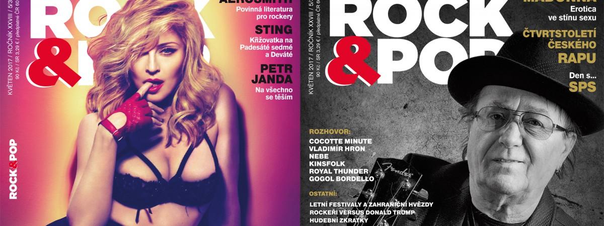 Rock&Pop 05/17