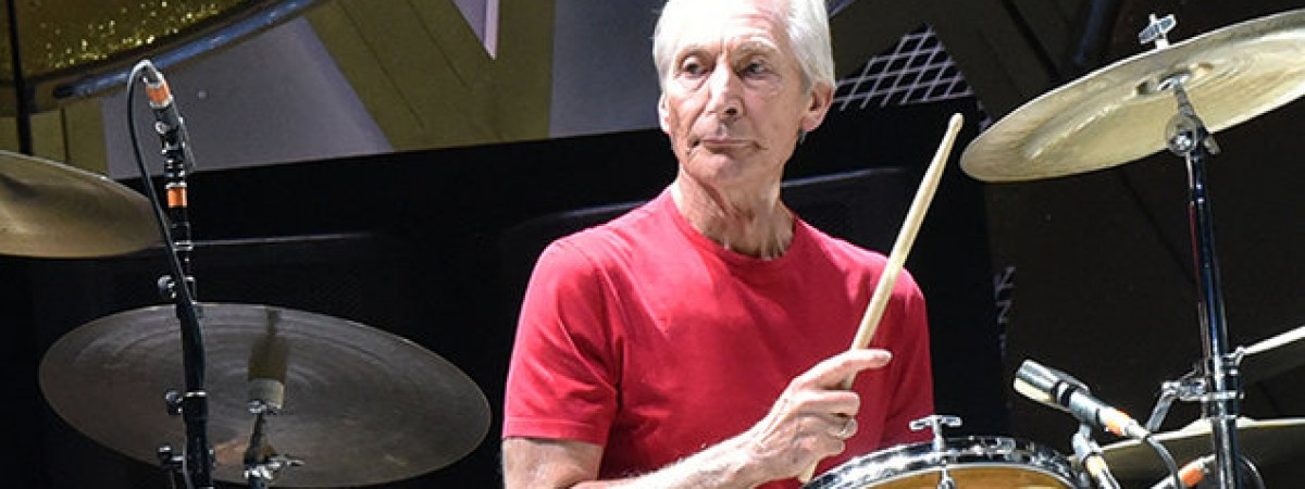 Watts z The Rolling Stones vydá jazzové album