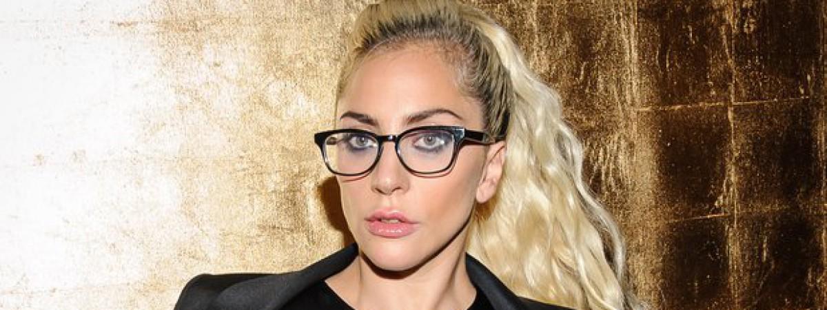 Lady Gaga představuje The Cure