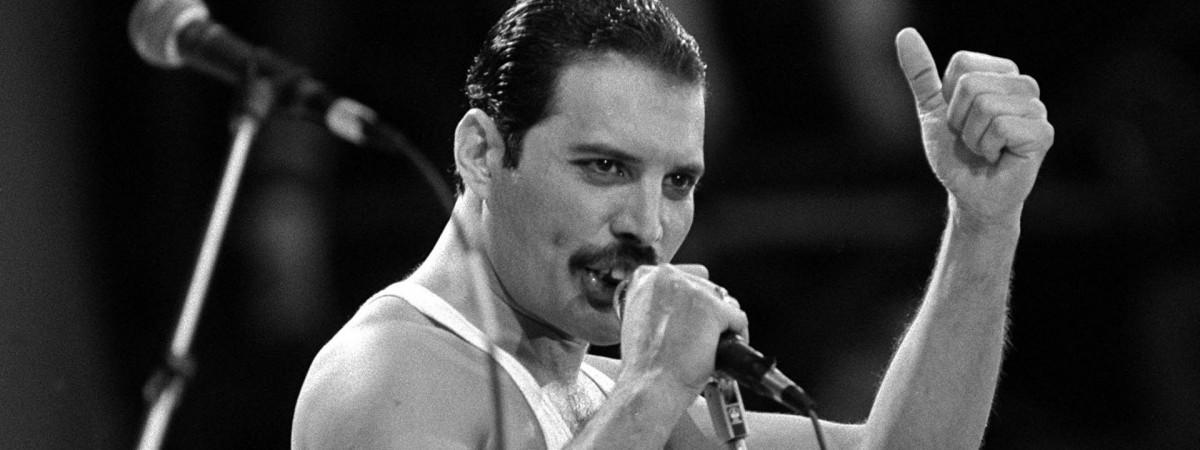 Život Freddieho Mercuryho se dočká filmového zpracování