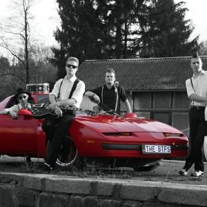 Sedlčanská rockabilly kapela The Beautifuls se hlásí se stylovým videoklipem