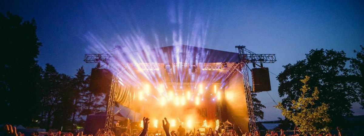 FINGERS UP – festival plný zážitků!
