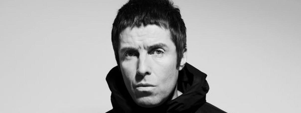 Liam Gallagher k sobě zve producenta Adele