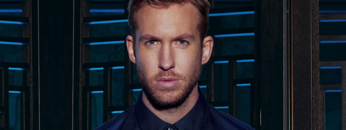 Známý DJ Calvin Harris vydá nové album