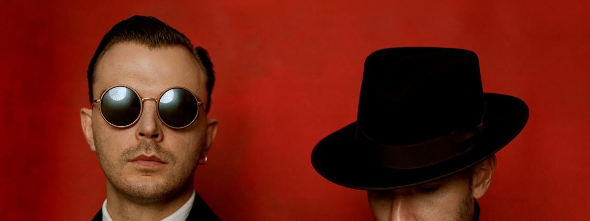Hurts své nové album představí ve Foru Karlín
