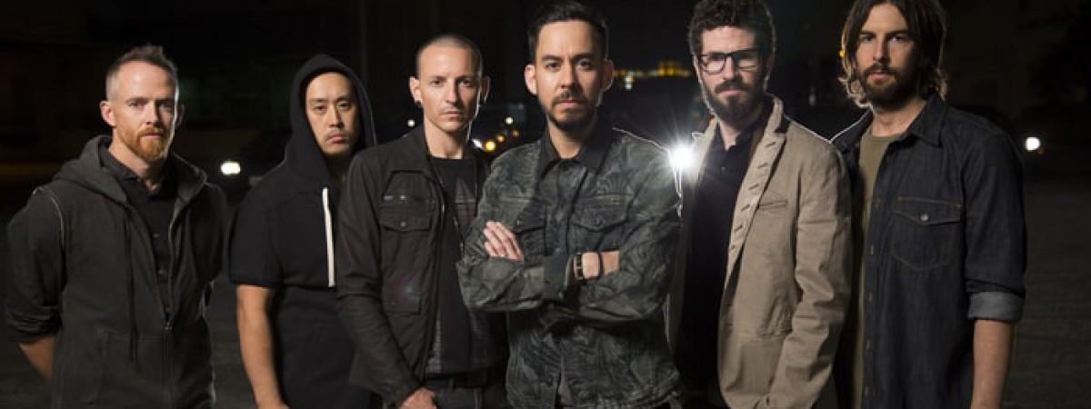 Linkin Park vydavaji tento tyden nove album, ktere uz za tri tydny predstavi osobne v Praze