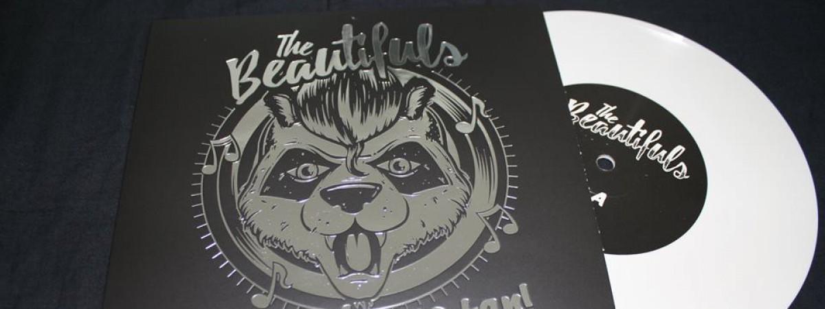 Sedlčanští The Beautifuls vypouštějí do světa své první studiové EP