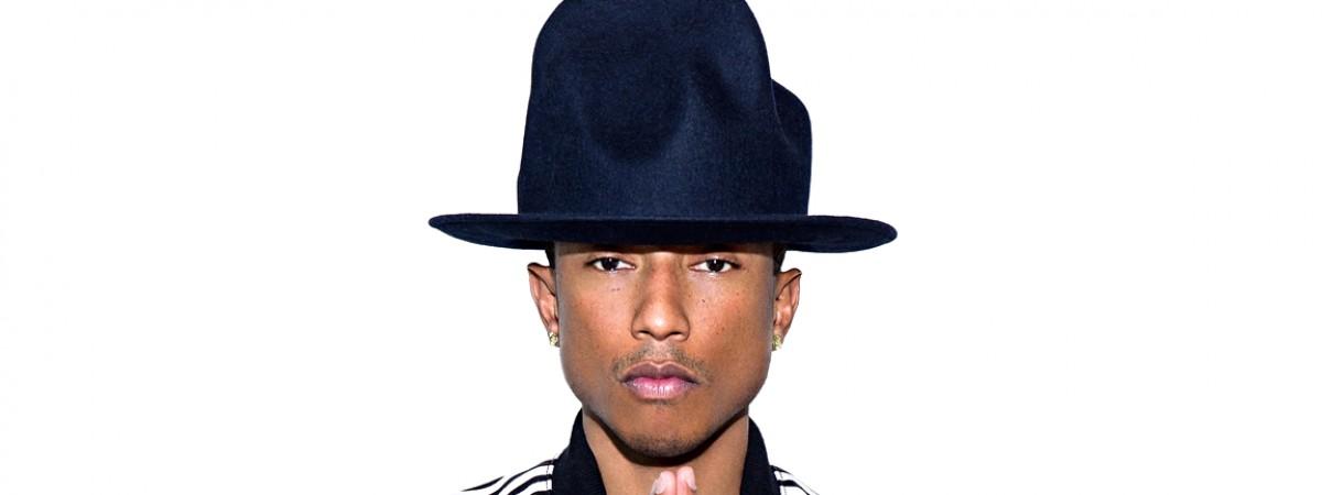 V Já, padouch 3 opět uslyšíme hudbu Pharrella Williamse