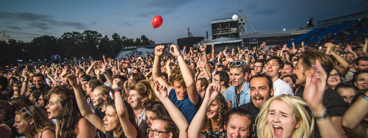 Metronome Festival 2017